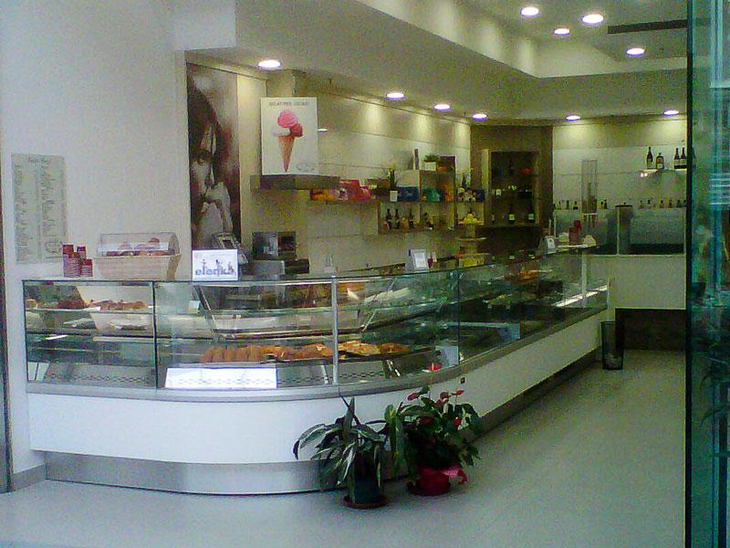 Bar s. Giorgio ( c.c. Centro Sicilia)