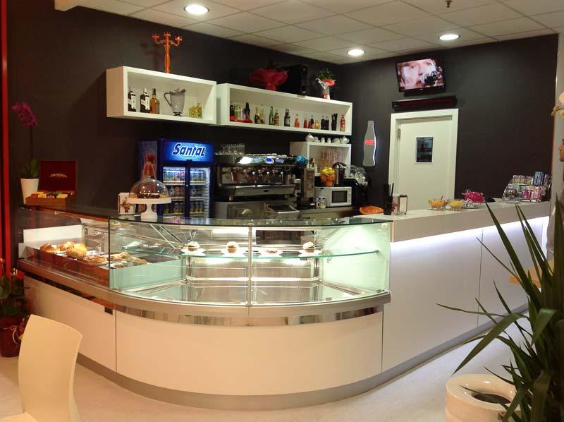 La dolce sosta – centro Simply – Catania
