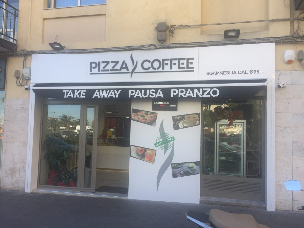 Pizza Coffee – Sgammeglia