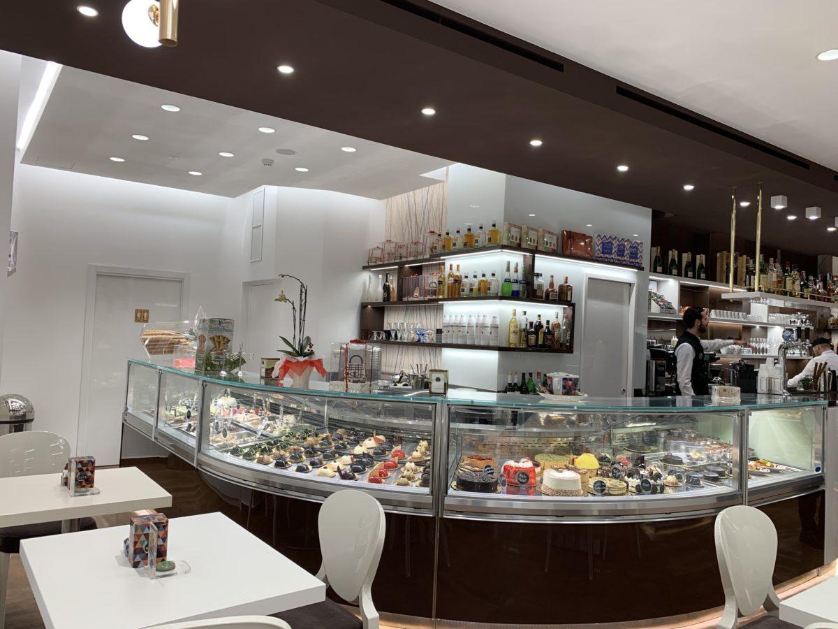 La Caffetteria dei F.lli Aiello – Sant'Agata Li Battiati (CT)